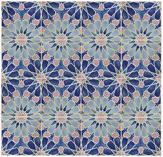 Custom Order for Martina - Hand Painted Moroccan Tiles -Kitchen Backsplash Tiles - Bathroom Tiles - Moroccan Tiles Kitchen, Kitchen Tiles, Moroccan Tile Backsplash, Moroccan Bathroom, Blue Moroccan Tile, Backsplash Ideas, Tile Ideas, Rustic Kitchen, Kitchen Decor