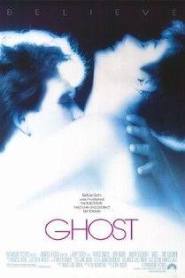 Ghost - Films de Lover, films d'amour et comédies romantiques.