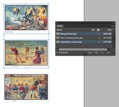 InDesign Secrets Tip of the Week: Collecting Images Without Packaging