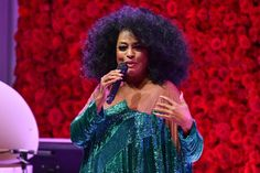 Diana Ross set to perform at UNICEF's winter gala