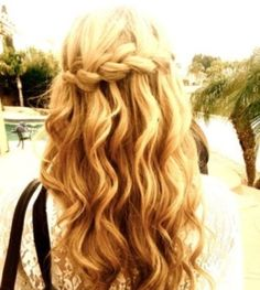 Braid + Mermaid Waves