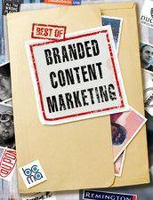 Kleber pinto kleberpinto on pinterest best of branded content marketing ebook via slideshare fandeluxe Choice Image