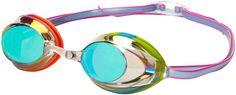 Speedo Vanquisher 2.0 Mirrored Goggle