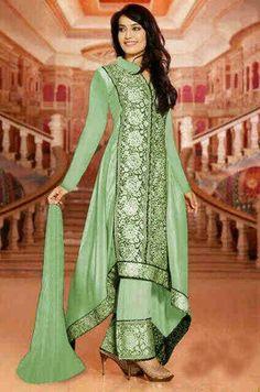koleksi gamis modern model india khasmire - Baju Gamis Terbaru Online ae6da70ae5