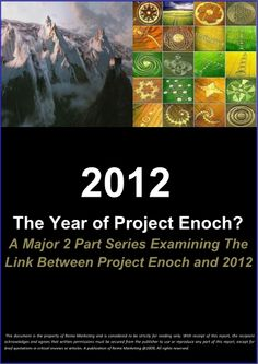 project enoch 2012