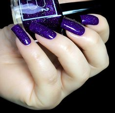 B Squared Lacquer Royals