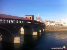 Idee di viaggio: una gita a Pavia, tranquilla cittadina a sud di Milano. Qualche consiglio su cosa vedere a Pavia, dove mangiare e cosa fare con i bambini.