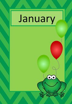 A different frog design for each month of the year. 4 different sets name labels. Birthday Charts, Frog Design, Name Labels, Poster On, Months In A Year, Toddler Crafts, Problem Solving, Get Started, Beautiful Pictures