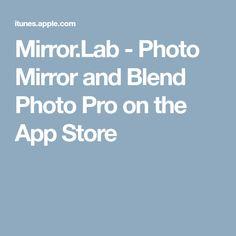 15 Best mirror Lab app images in 2018