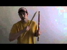 ▶ Eskrima X sinawali tutorial - YouTube