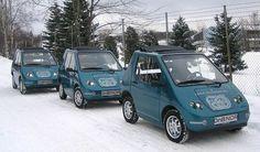 Le souci du succès des voitures électriques en Norvège | Transports Alternatifs et Éco-Mobilité | Scoop.it