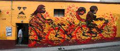 by Bastardilla (Colombia)