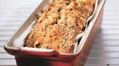 Банановый хлеб. Пошаговый рецепт с фото, удобный поиск рецептов на Gastronom.ru