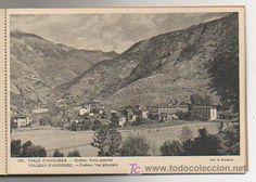 BOLCK CON 18 POSTALES. VALLS D'ANDORRA. (CLAVEROL). ANDORRA LA VELLA, ESCALDES, CANILLO, ORDINO... - Foto 16 Andorra, Paris Skyline, Travel, Vintage Postcards, Viajes, Destinations, Traveling, Trips
