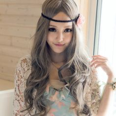 inspiration hair color on pinterest ash brown light