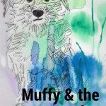 Muffy and the Dog Catcher (book) by Devra Robitaille. Muffy is a happy and curious Goldendoodle puppy who lives on a farm. One day she chases a silly grasshopper and gets lost. Goldendoodle, Catcher, Childrens Books, Fairy Tales, Puppies, Happy, Dogs, Fictional Characters, Art