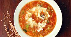 Blog z dietetycznymi, zdrowymi przepisami opisanymi wartościami odżywczymi. Thai Red Curry, Ethnic Recipes, Blog, Blogging