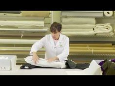 Storing Costumes in Boxes - (Part 3 of 6) Conservation and Preservation of Heirloom Textiles