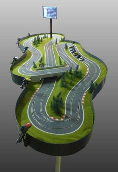 25+ best ideas about Scalextric