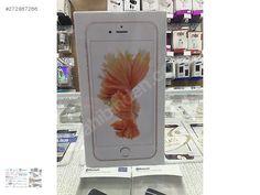 Alışveriş / Cep Telefonu / Modeller / Apple / iPhone 6S