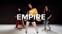 Empire  - Sweet California  (feat. Jack & Jack)/ Beginners Class - YouTube