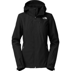 The North Face Komper Softshell Jacket - Oooh classic!
