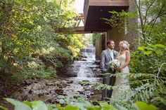 Hamilton Wedding Photography www.momentsbymelissamiller.com Ancaster Mill waterfall