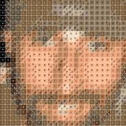 Patchwork Pattern Maker!  (Upload an image and this app will translate it into a quilt pattern)
