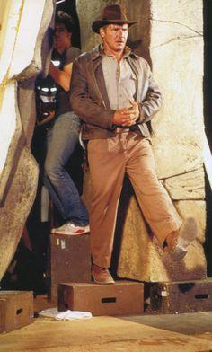 Image drole & fun sur le cinema et les série télé - Indiana Jones