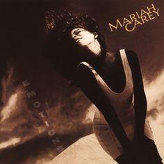 Mariah Carey - Emotions 1991