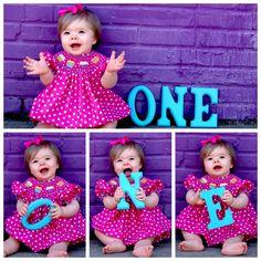 Birthday Baby Photo Contest - Mom365