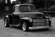 1957 Chevrolet 3100. Kult Motors