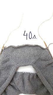 Elengiina: Ylhäältä alas neulottu paita + Helppo ohje Knitting Patterns Free, Knit Patterns, Crochet Chart, Knit Crochet, Bag Pattern Free, Clothes Crafts, Knitting Projects, Cross Stitching, Handicraft