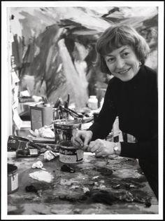 Instant Illuminations: Elaine de Kooning's Early Portraiture