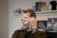 Frédéric Malle: Perfume Publisher
