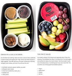 """neurodivergent-crow: """" scatterpatter: """" mamabearteacher: """"Lunch ideas """" These are actually amazing? This can really help me eat more? And are legit good and creative lunches? Snacks For Work, Lunch Snacks, Easy Snacks, Lunch Recipes, Healthy Snacks, Healthy Eating, Healthy Recipes, Diet Snacks, Lunch Box"""
