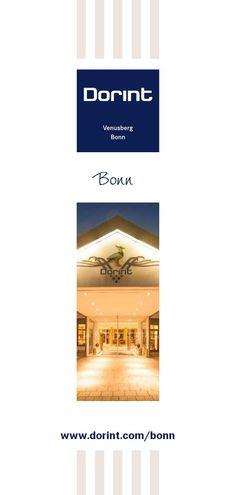 Hotelprospekt Dorint Venusberg Bonn