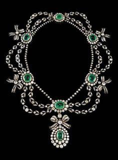 Royal Jewelry, Gems Jewelry, High Jewelry, Diamond Jewelry, Emerald Diamond, Victorian Jewelry, Gothic Jewelry, Antique Jewelry, Vintage Jewelry