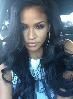 #Cassie #Hair