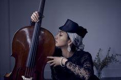 Hikari, Violin, Music Instruments, Actresses, Photography, Women, Female Actresses, Photograph, Musical Instruments