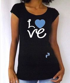"""Funny Pregnancy Shirts 