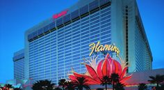 泊ってみたいホテル・HOTEL|アメリカ >ラスベガス>ラスベガス・ストリップ沿いにあるリゾート>フラミンゴ ラスベガス ホテル & カジノ(Flamingo Las Vegas Hotel & Casino)