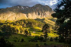 Mt. Dedegol - Mt. Dedegol, 2992 meter
