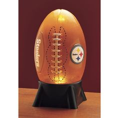 NFL Football Light - Best Selling Gifts, Clothing, Accessories, Jewelry and Home Décor