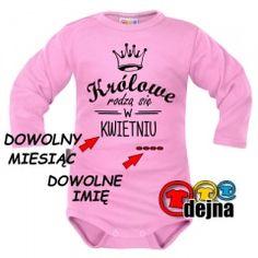 0216b425c Okazje z kalendarza z imieniem dziecka Dejna.pl nadruki na odzieży str. 2  Koszulki z nadrukiem Sosnowiec