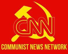 #CNN - Communist News Network