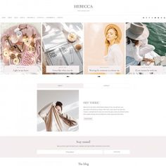 Blog Layout, Social Icons, Page Template, Blogger Themes, Business Planning, Wordpress Theme, Instagram Feed, How Are You Feeling, How To Plan