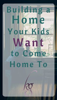 I don't have a three-step plan, but we care deeply about creating a safe family. Our kids aren't babies anymore, but we are still in the thick of it. We don't know how it will all turn out. But here are ten things we are doing to build relationships with our kids and create a home they'll want to visit someday.