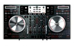 Numark NS6 4 Channel Dj Controller and Mixer-www.soundwarehouse.co.za