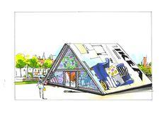 Ikea-catalogus in reuzeformaat reist door Nederland | Nieuws | Marketingtribune.nl